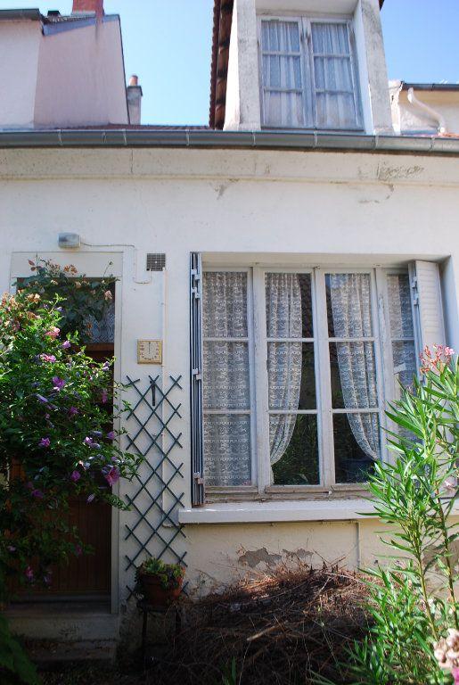 Maison à vendre 4 80m2 à Cosne-Cours-sur-Loire vignette-4