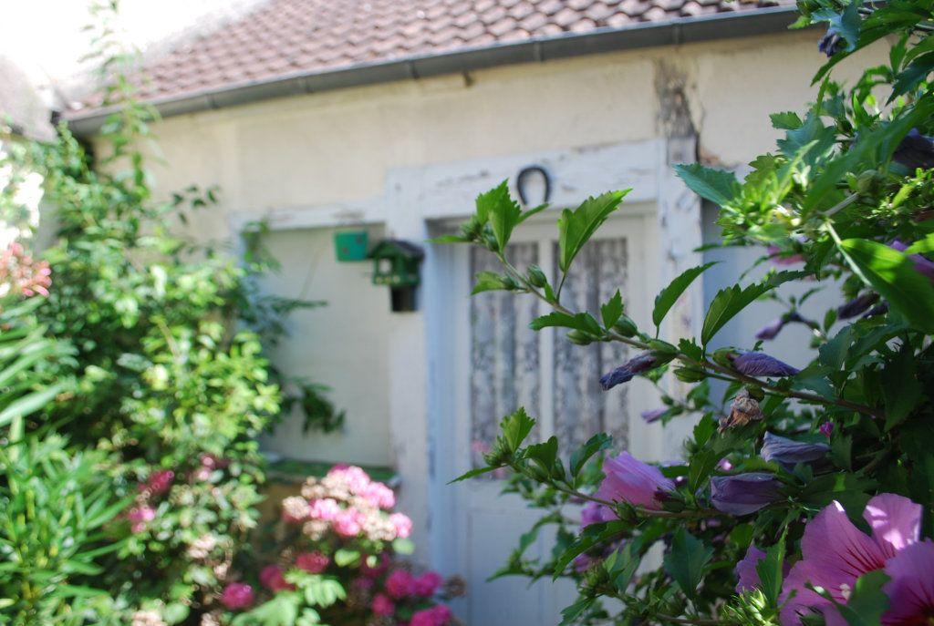 Maison à vendre 4 80m2 à Cosne-Cours-sur-Loire vignette-10