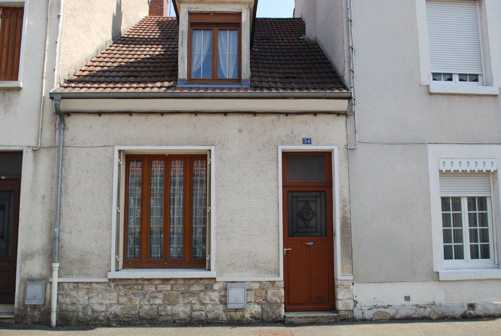 Maison à vendre 4 80m2 à Cosne-Cours-sur-Loire vignette-12