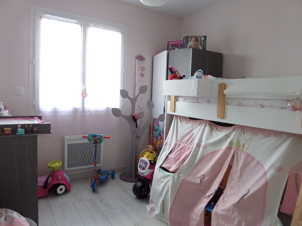 Maison à vendre 4 109.24m2 à Varennes-lès-Narcy vignette-8