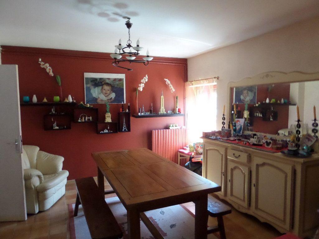 Maison à vendre 4 100m2 à Couargues vignette-3