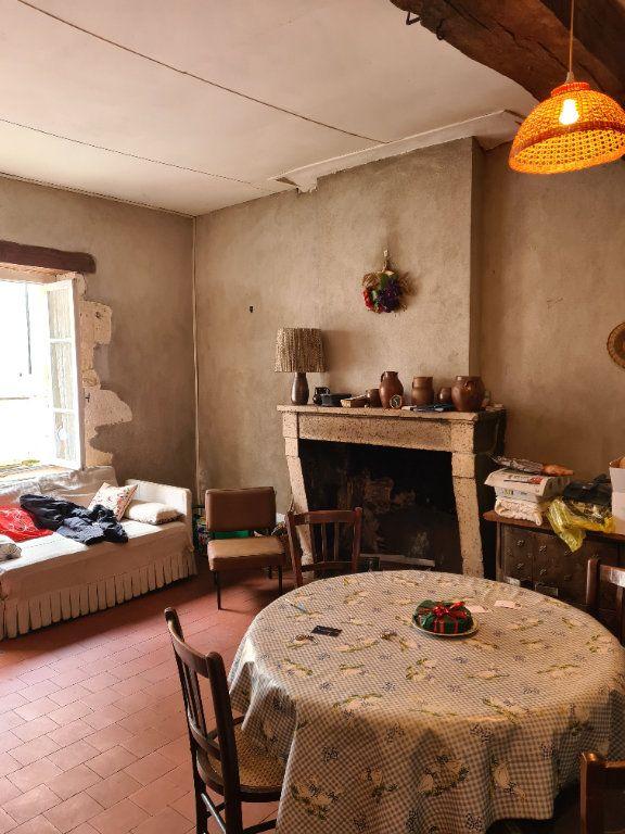 Maison à vendre 2 55m2 à La Charité-sur-Loire vignette-3