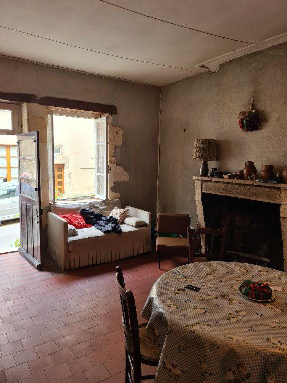 Maison à vendre 2 55m2 à La Charité-sur-Loire vignette-5