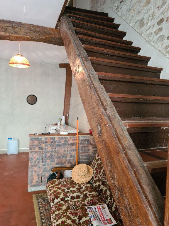 Maison à vendre 2 55m2 à La Charité-sur-Loire vignette-6