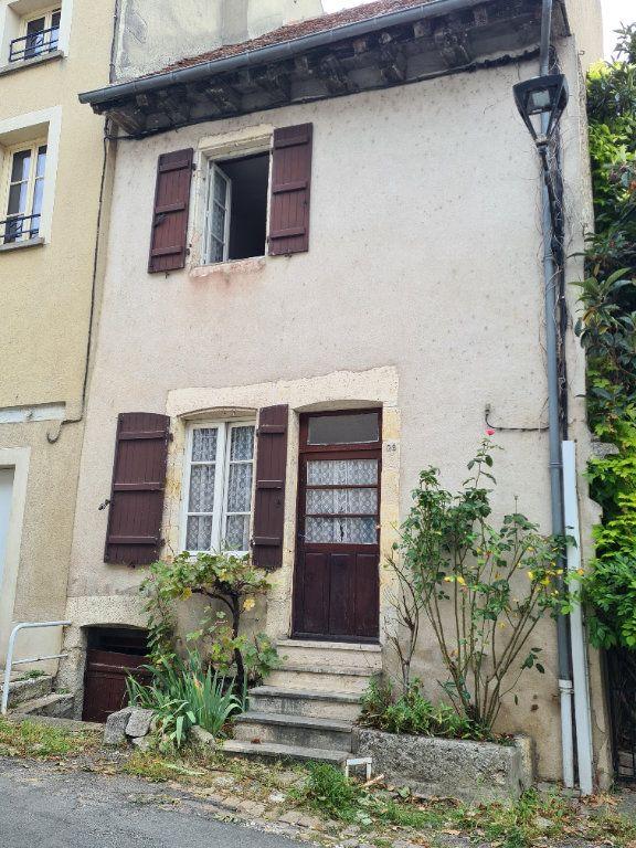 Maison à vendre 2 55m2 à La Charité-sur-Loire vignette-8