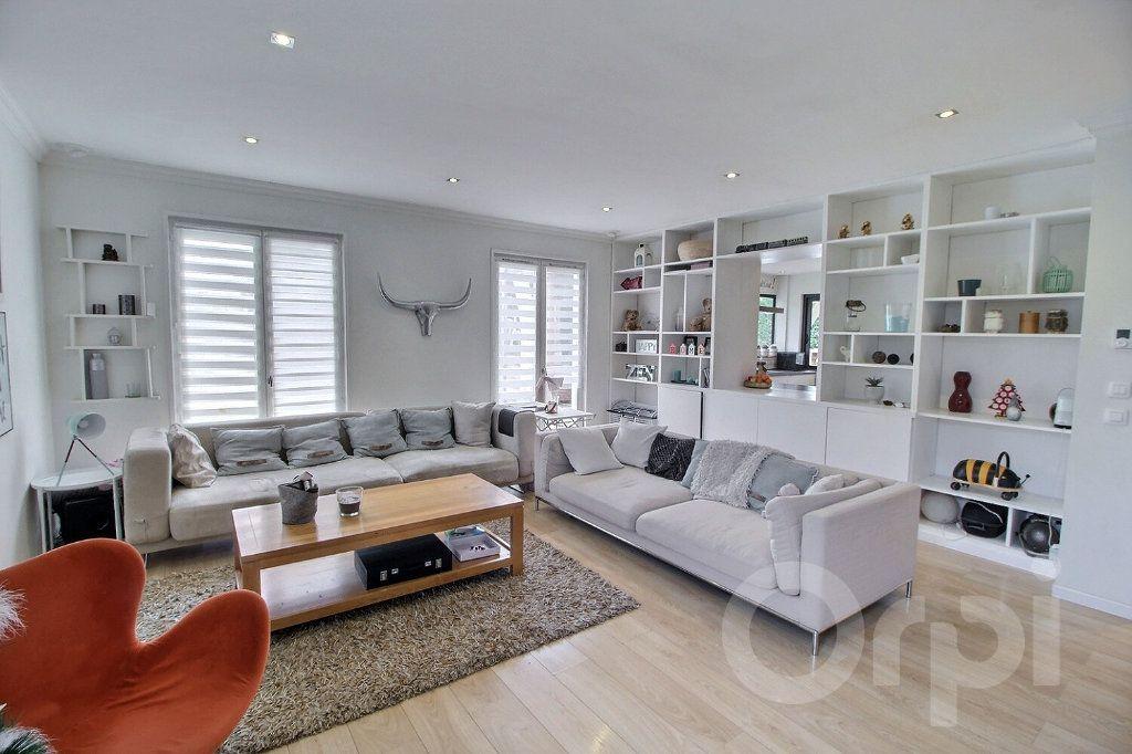 Maison à vendre 5 120m2 à Messery vignette-9
