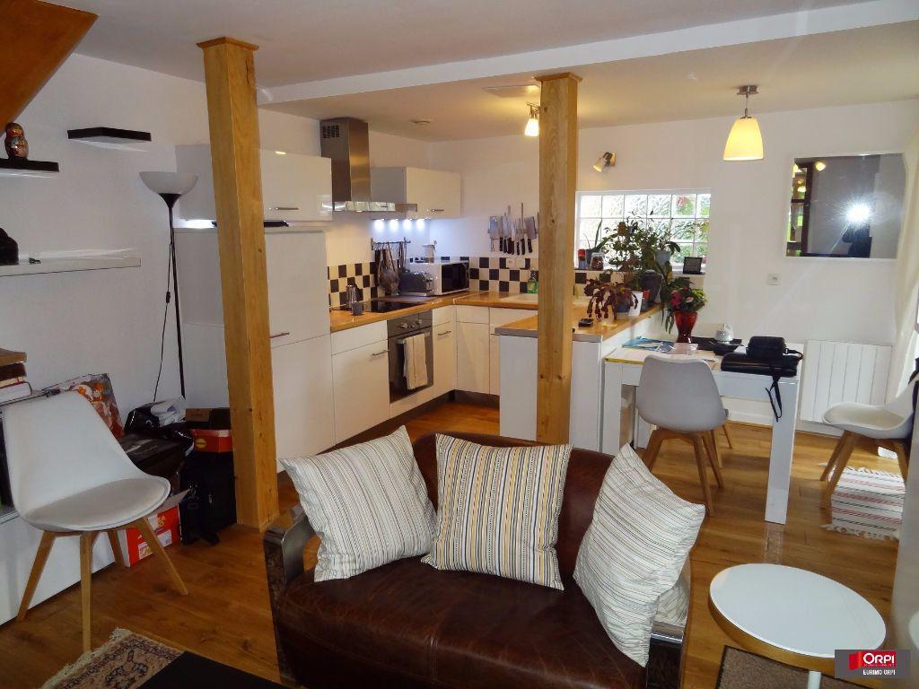 Maison à vendre 3 65m2 à Messery vignette-1