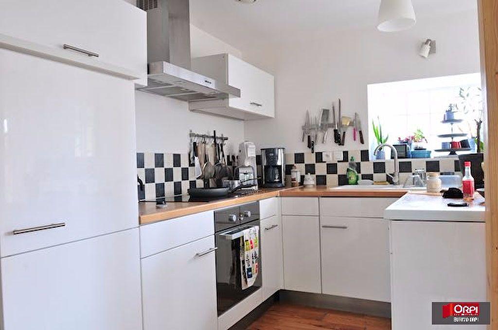 Maison à vendre 3 65m2 à Messery vignette-2