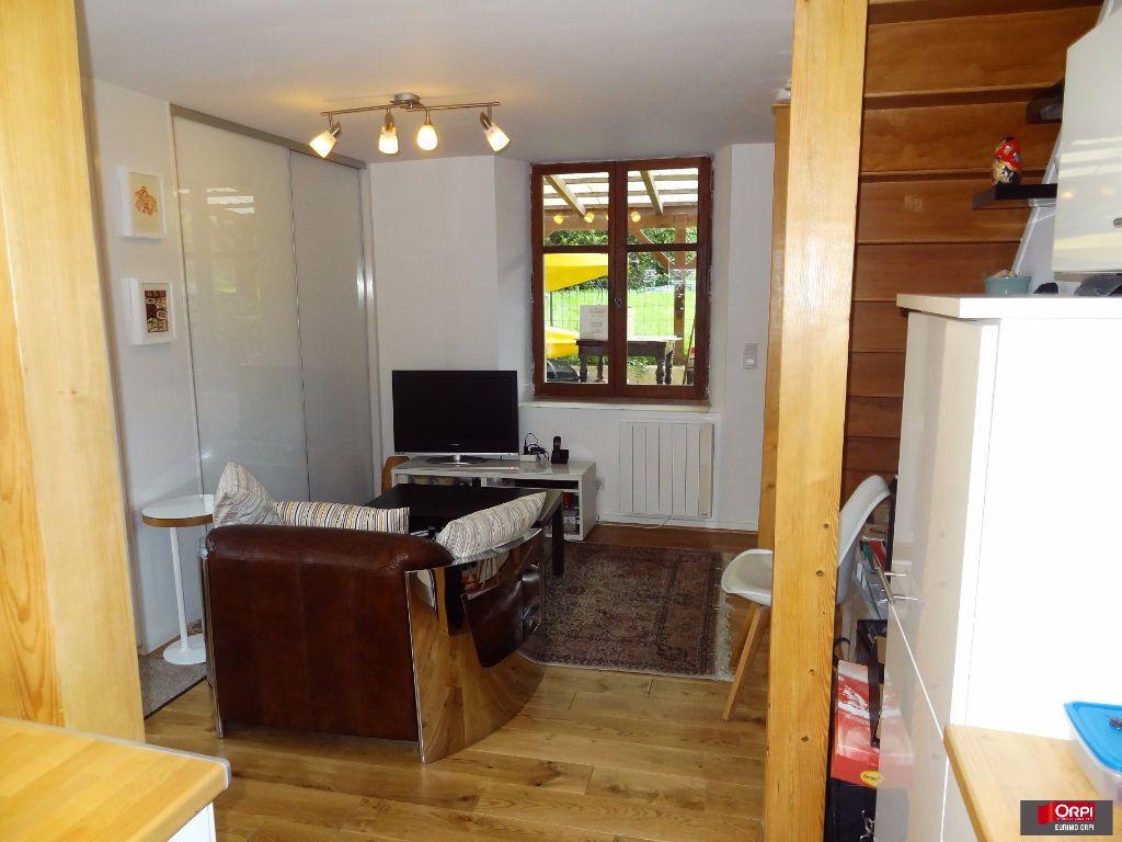 Maison à vendre 3 65m2 à Messery vignette-5