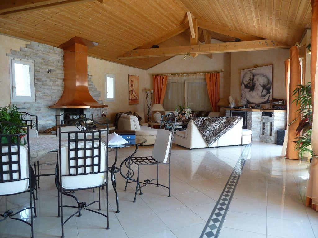Maison à vendre 6 220m2 à Messery vignette-3
