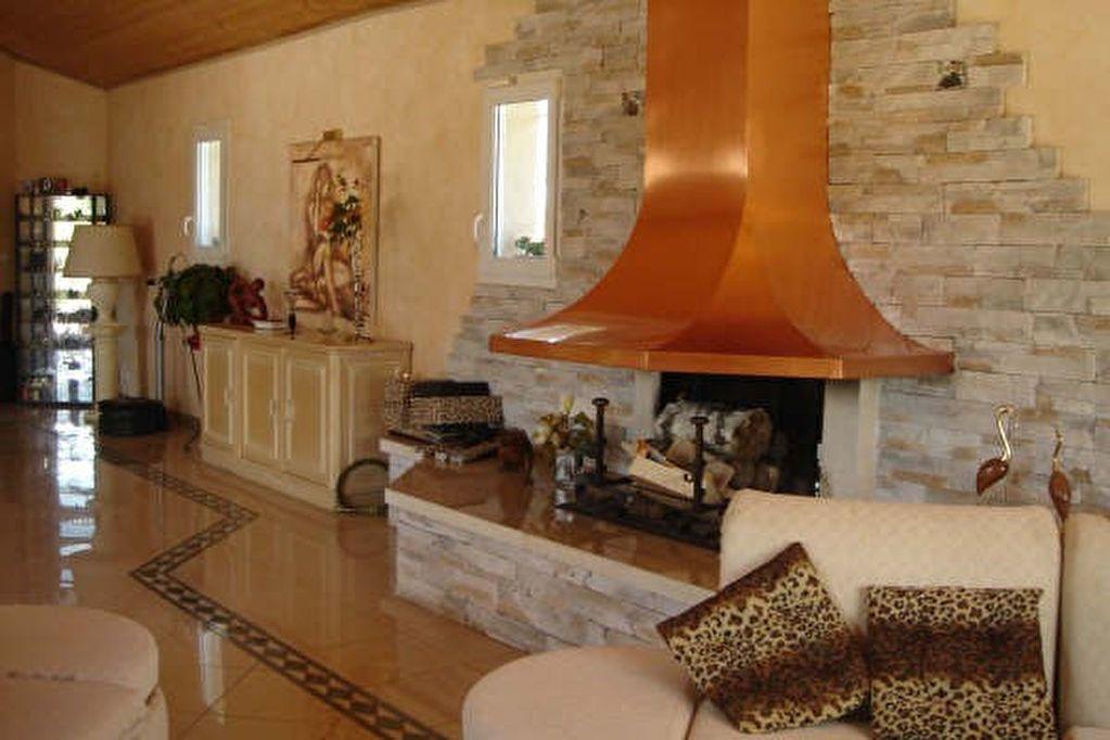 Maison à vendre 6 220m2 à Messery vignette-4