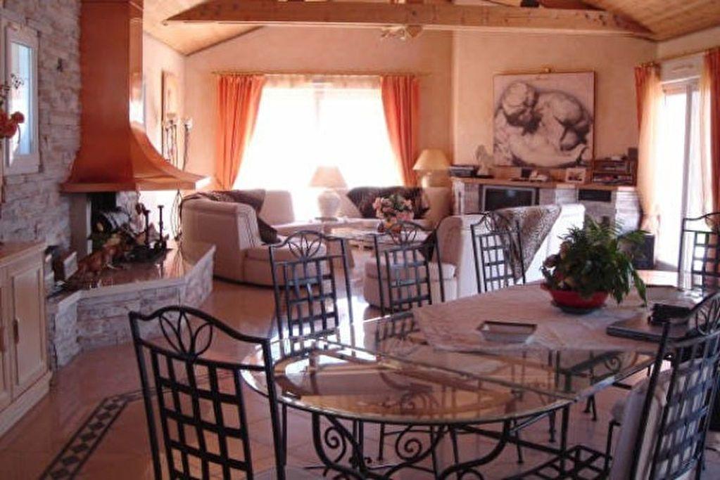 Maison à vendre 6 220m2 à Messery vignette-5