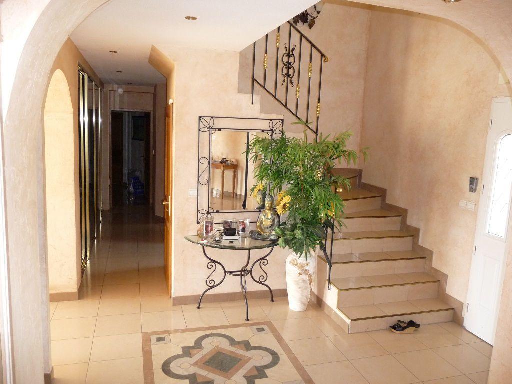 Maison à vendre 6 220m2 à Messery vignette-8