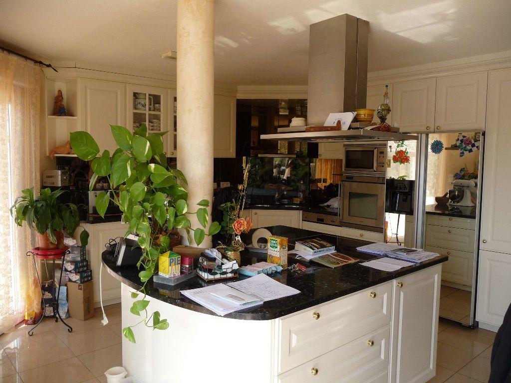 Maison à vendre 6 220m2 à Messery vignette-9