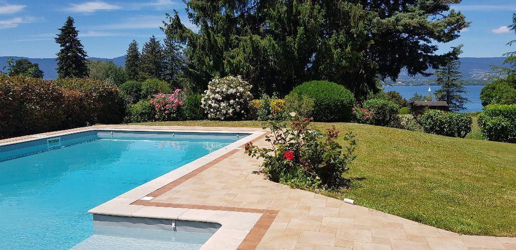 Maison à vendre 6 260m2 à Messery vignette-1