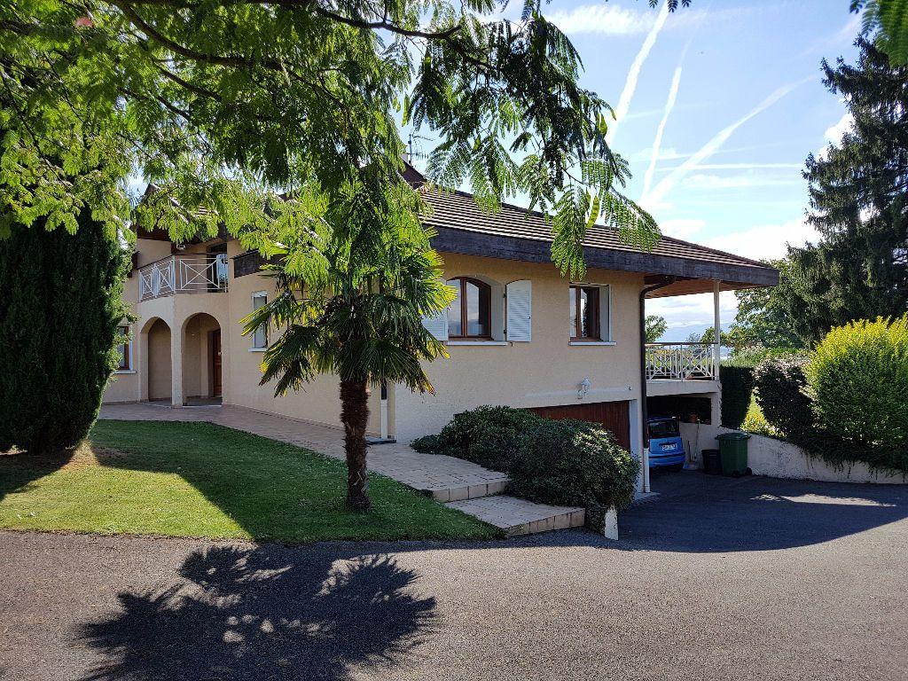 Maison à vendre 6 260m2 à Messery vignette-5