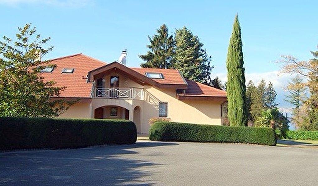 Maison à vendre 6 260m2 à Messery vignette-8