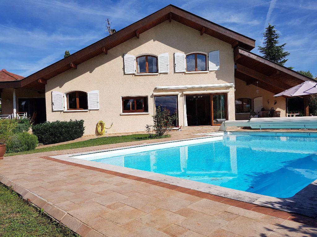 Maison à vendre 6 260m2 à Messery vignette-15