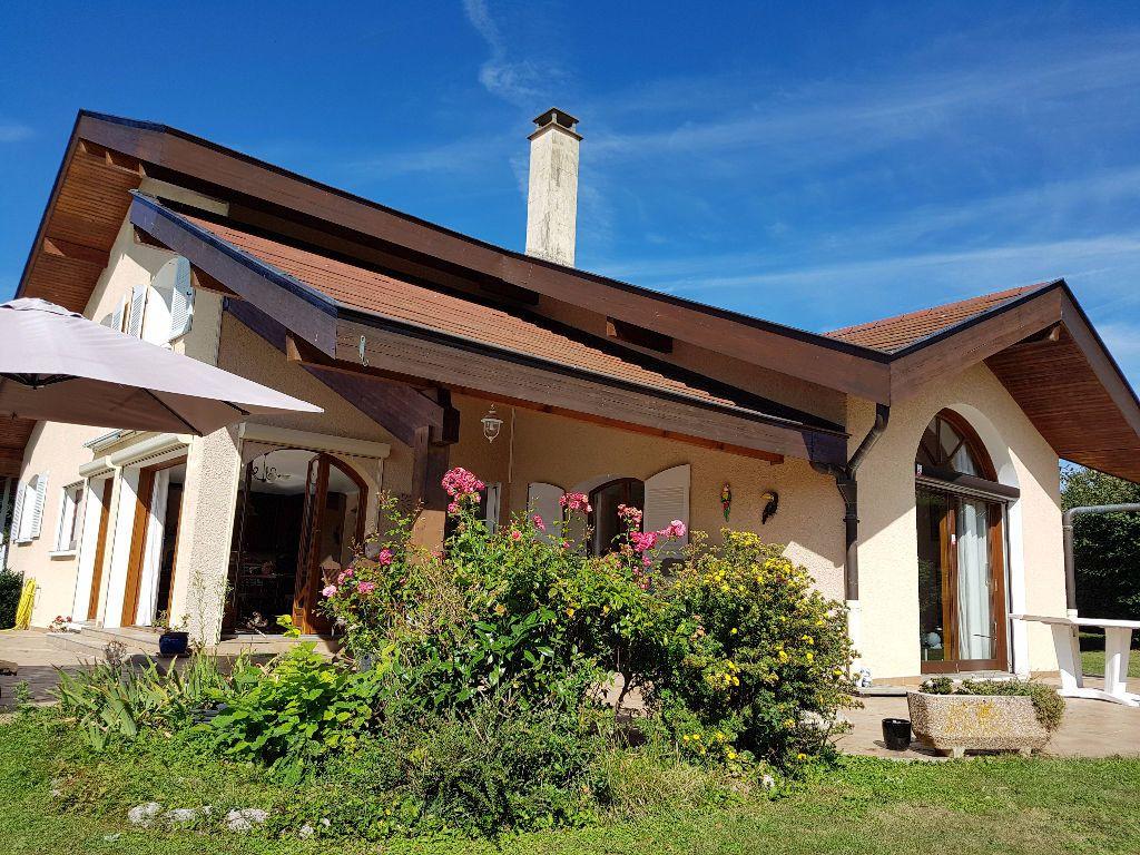Maison à vendre 6 260m2 à Messery vignette-16