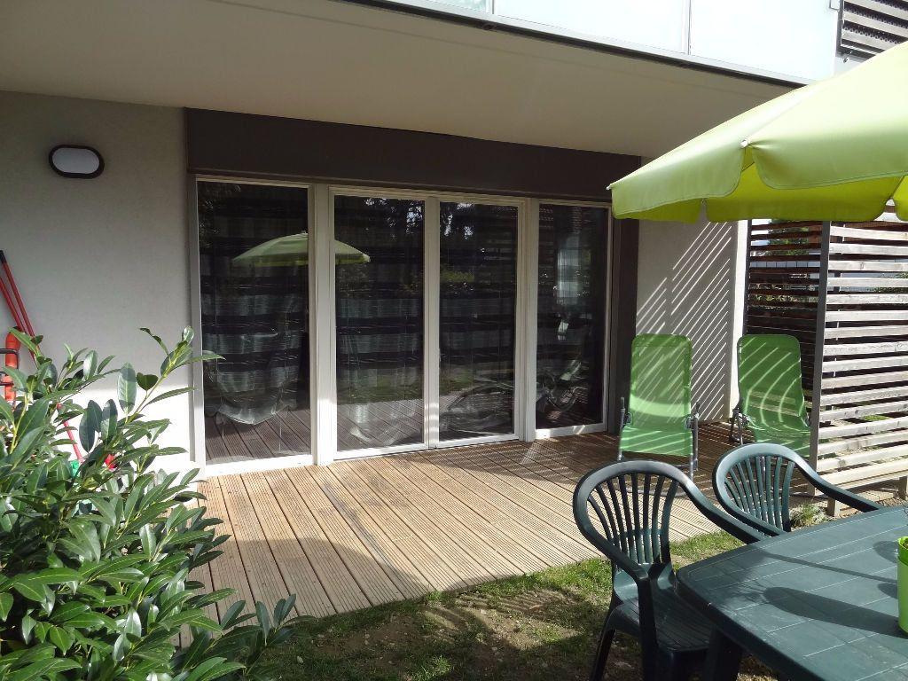 Appartement à vendre 3 71.15m2 à Chens-sur-Léman vignette-2
