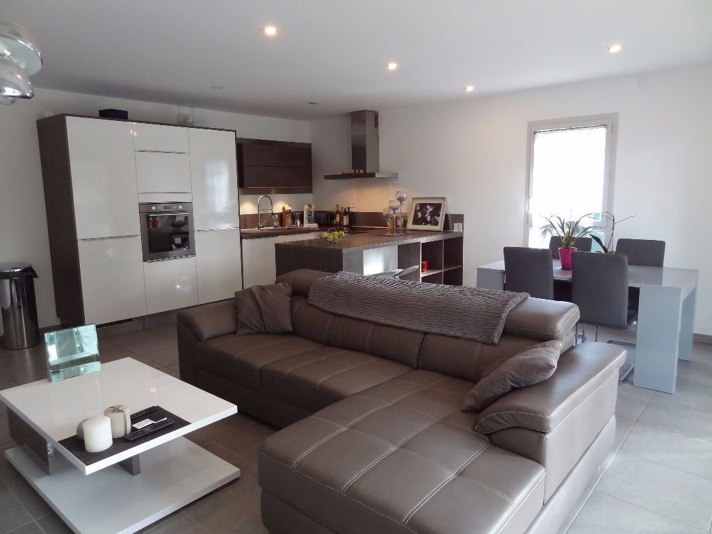 Appartement à vendre 3 71.15m2 à Chens-sur-Léman vignette-4