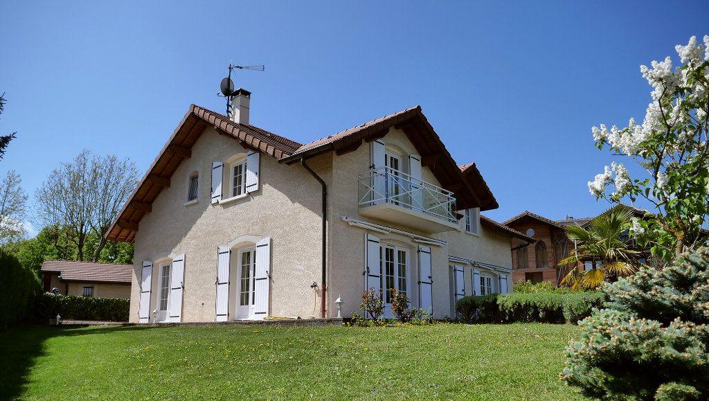 Maison à vendre 6 186m2 à Messery vignette-2