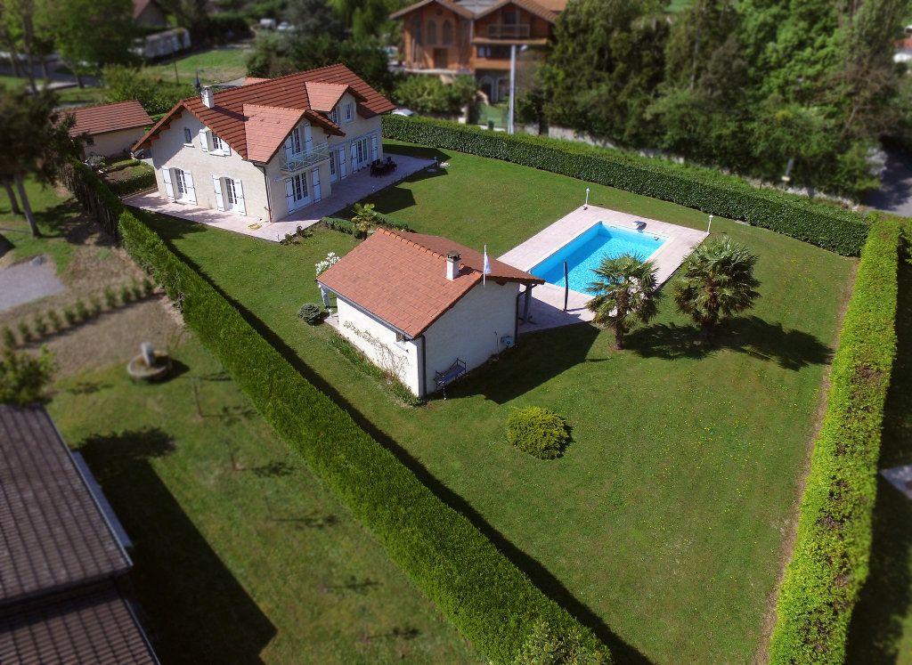 Maison à vendre 6 186m2 à Messery vignette-3