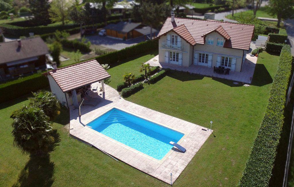Maison à vendre 6 186m2 à Messery vignette-4