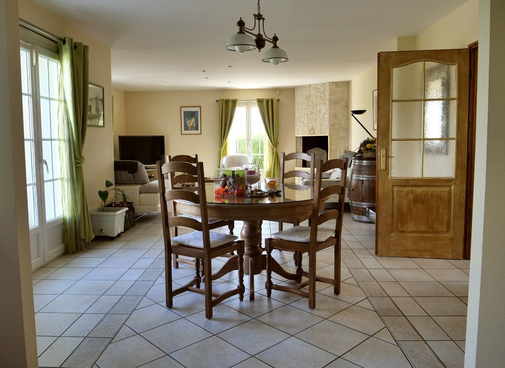 Maison à vendre 6 186m2 à Messery vignette-7