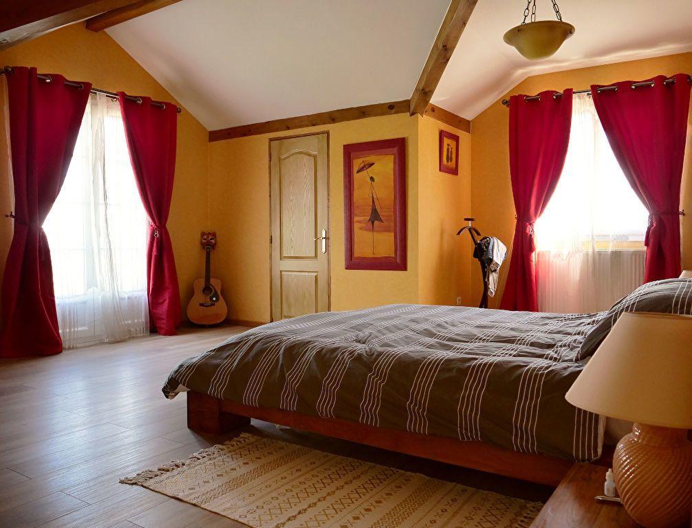 Maison à vendre 6 186m2 à Messery vignette-8