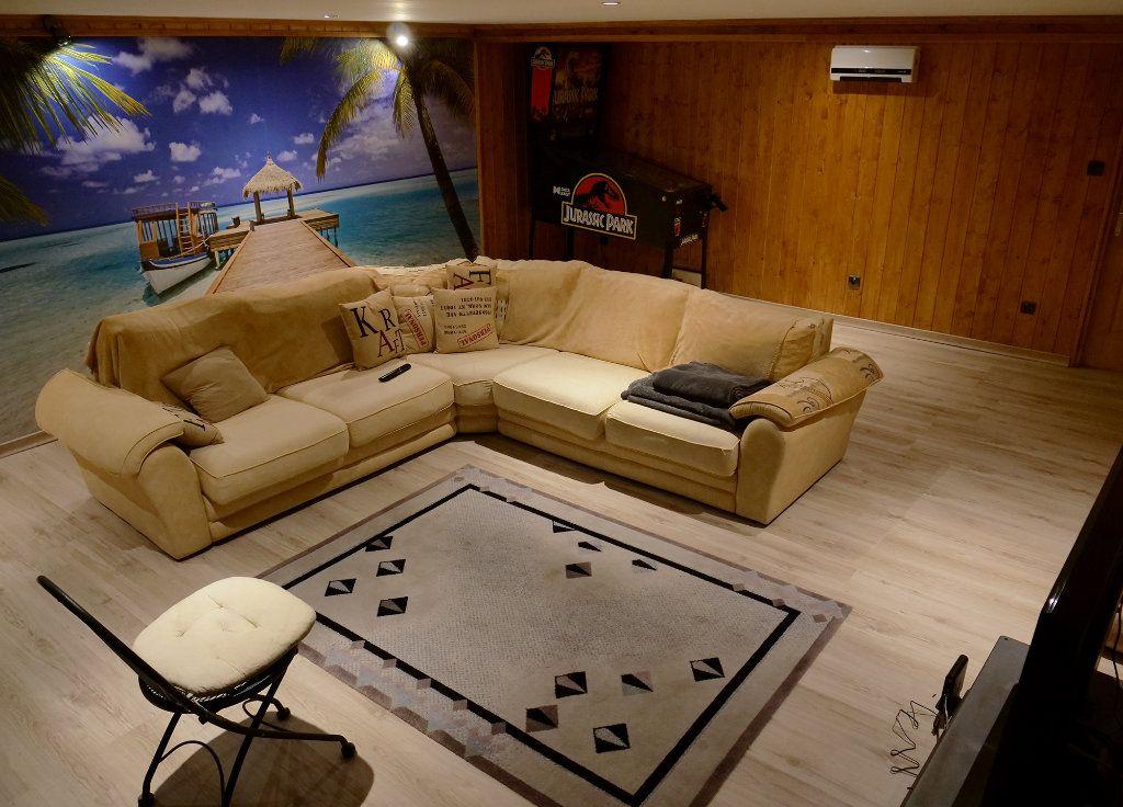 Maison à vendre 6 186m2 à Messery vignette-9