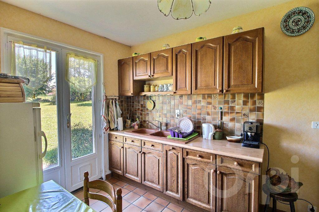 Maison à vendre 5 120m2 à Messery vignette-5