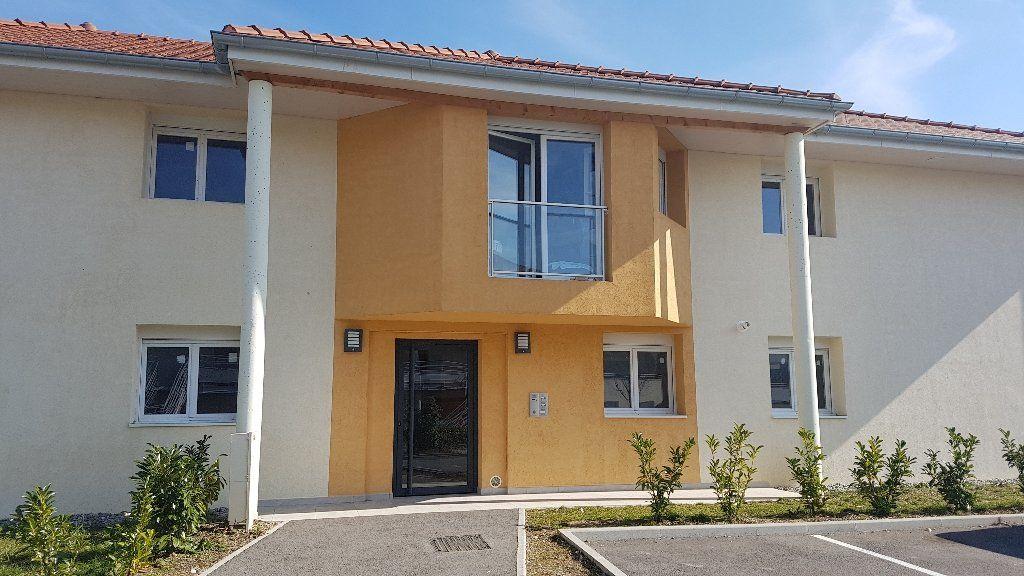Appartement à vendre 3 61m2 à Douvaine vignette-2