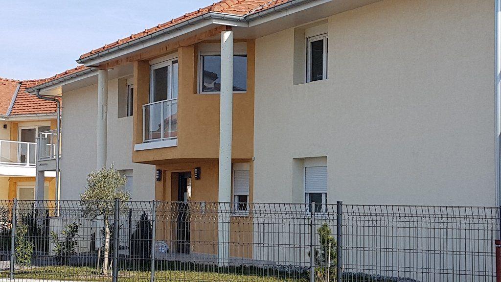 Appartement à vendre 3 61m2 à Douvaine vignette-3