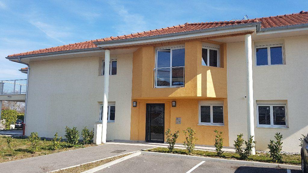 Appartement à vendre 3 61m2 à Douvaine vignette-4