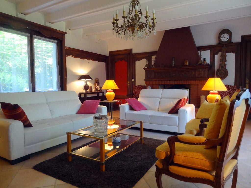 Maison à vendre 8 240m2 à Yvoire vignette-4