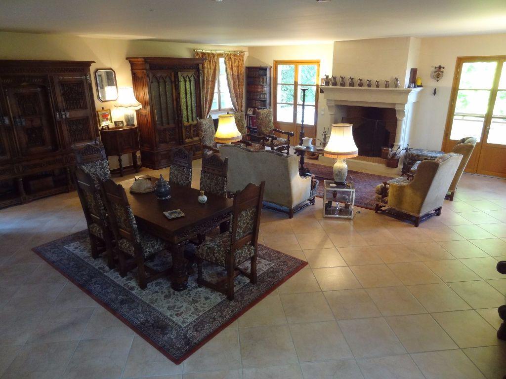 Maison à vendre 8 240m2 à Yvoire vignette-5