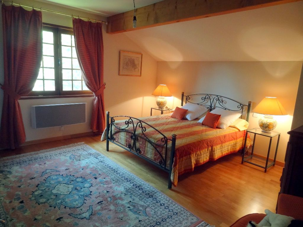 Maison à vendre 8 240m2 à Yvoire vignette-6