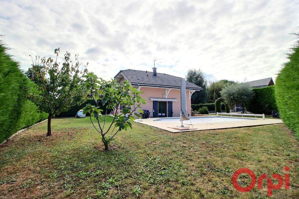 Maison à vendre 5 135m2 à Yvoire vignette-12