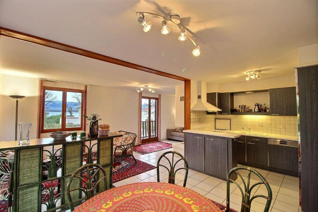 Maison à vendre 7 220m2 à Messery vignette-2