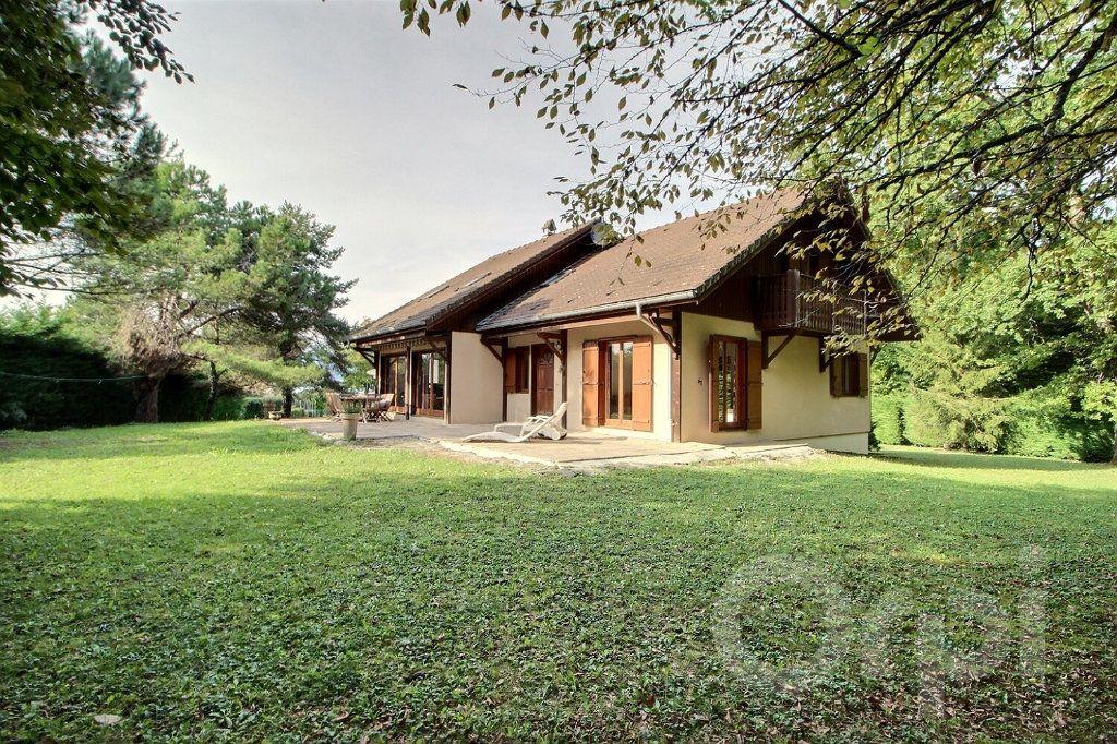 Maison à vendre 7 220m2 à Messery vignette-3