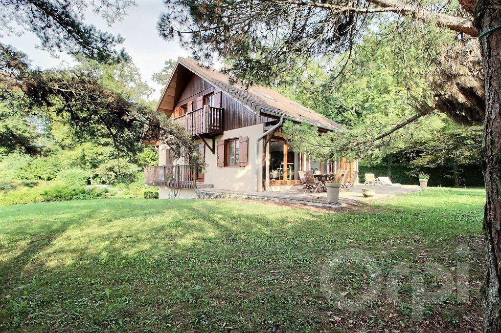 Maison à vendre 7 220m2 à Messery vignette-6