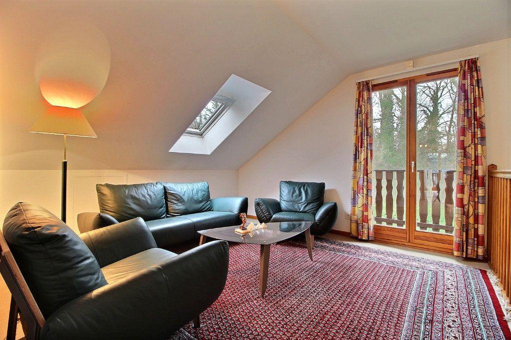 Maison à vendre 7 220m2 à Messery vignette-9