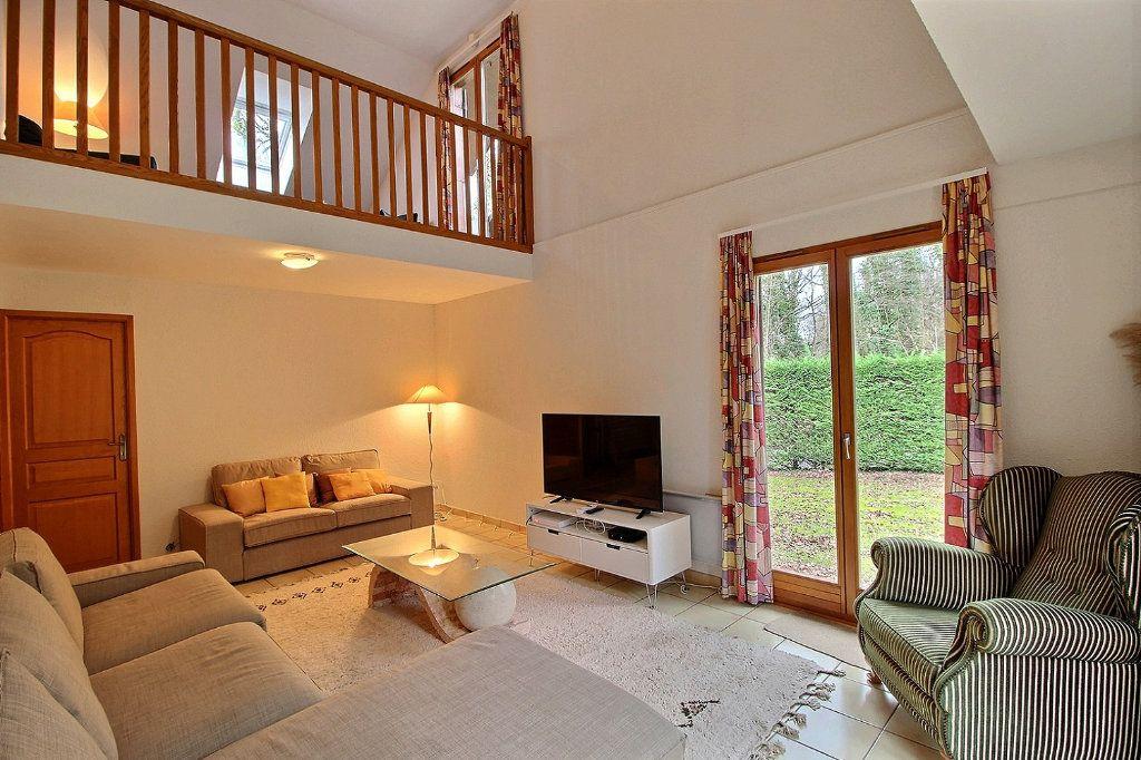 Maison à vendre 7 220m2 à Messery vignette-12