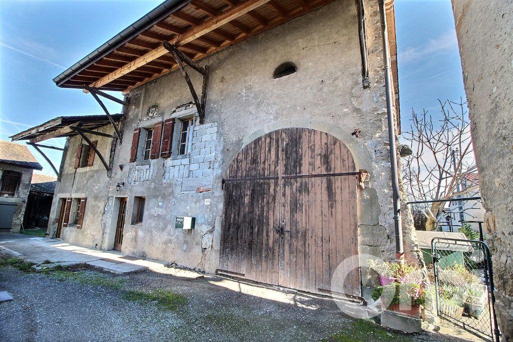 Maison à vendre 7 206.55m2 à Chens-sur-Léman vignette-1