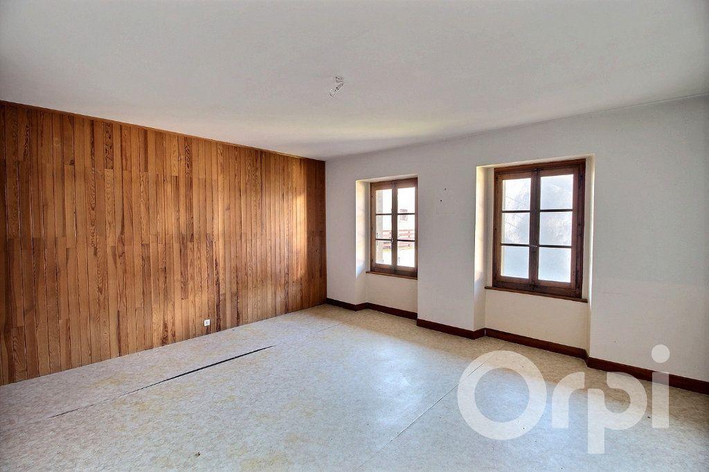 Maison à vendre 7 206.55m2 à Chens-sur-Léman vignette-2