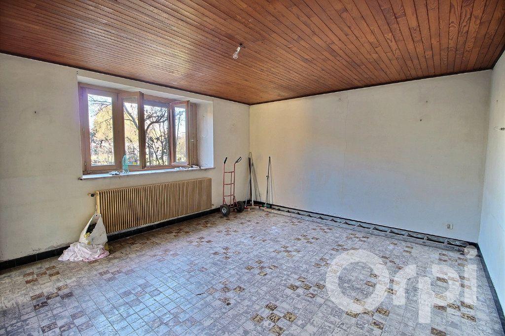 Maison à vendre 7 206.55m2 à Chens-sur-Léman vignette-3