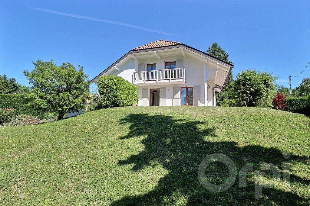 Maison à vendre 6 121.5m2 à Nernier vignette-1