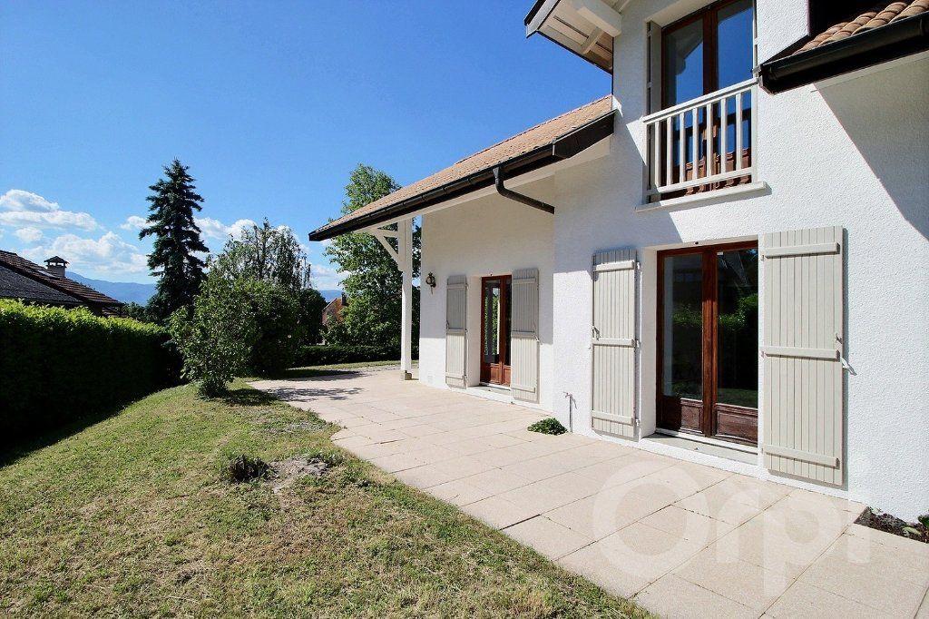 Maison à vendre 6 121.5m2 à Nernier vignette-3