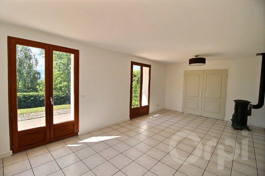 Maison à vendre 6 121.5m2 à Nernier vignette-4
